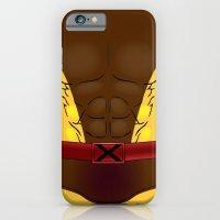 Wolverine Classic iPhone 6 Slim Case