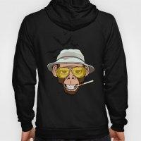 Monkey Business In Las V… Hoody