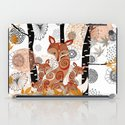 HELLO FOXY iPad Case