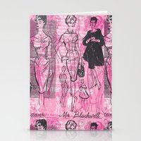 Joan Stationery Cards
