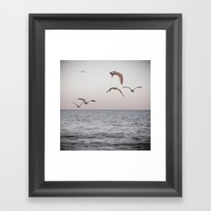 There is Another Sky Framed Art Print