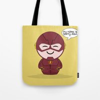 ChibizPop: My Name! Tote Bag