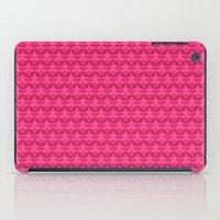 Happy Retro 7 iPad Case