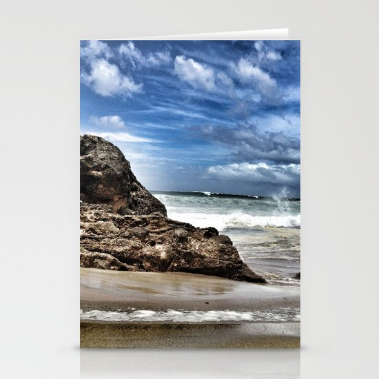 Photography Stationery Card