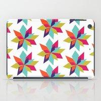 LA Stars - By Sew Moni iPad Case