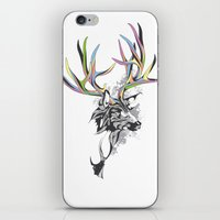 White-Tailed Deer iPhone & iPod Skin