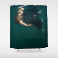 Connect Shower Curtain