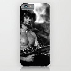 The Emancipation Assassination  iPhone 6 Slim Case
