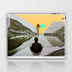 The Walk Laptop & iPad Skin