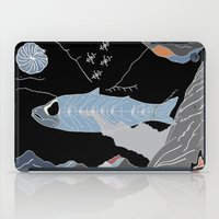 the Fossil Record iPad Case