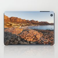 Camps Bay iPad Case