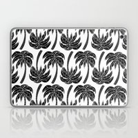 Palmtree Pattern Laptop & iPad Skin