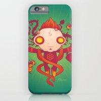 HIVES iPhone 6 Slim Case