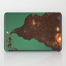 To Catch the Stars iPad Case