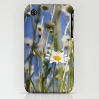 iPhone 3Gs & iPhone 3G Cases featuring summer II by petra zehner