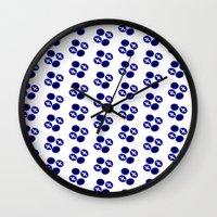 KLEIN 07 Wall Clock