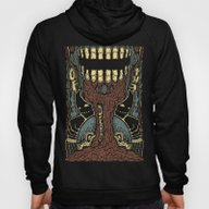 Of The Dead Hoody