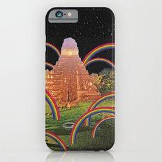 Empire Of The Rainbow  iPhone 6 Slim Case