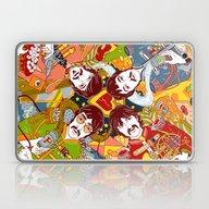 Sgt. Pepper's Lonely Hea… Laptop & iPad Skin