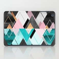 Nordic Seasons iPad Case