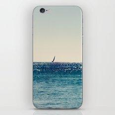 sea iPhone & iPod Skin