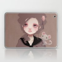 Emma (2011 Version) Laptop & iPad Skin