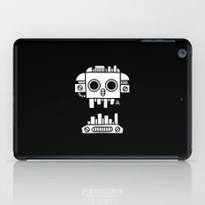 Mechanical Jolly Roger - PM iPad Case