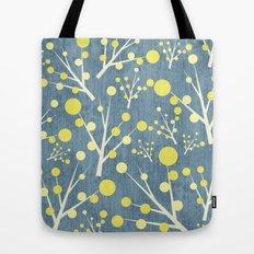 Classical Spring 2 Tote Bag