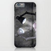 Kleine Entdeckung iPhone 6 Slim Case