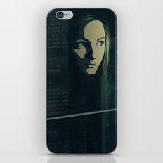 IROK iPhone & iPod Skin