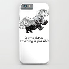 Some Days iPhone 6 Slim Case