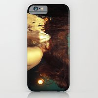 iPhone & iPod Case featuring Passing Through To the Other Side by kozyndan