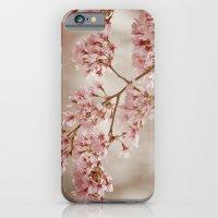 Cherry Float iPhone 6 Slim Case