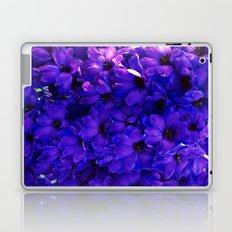 Delphinium Laptop & iPad Skin