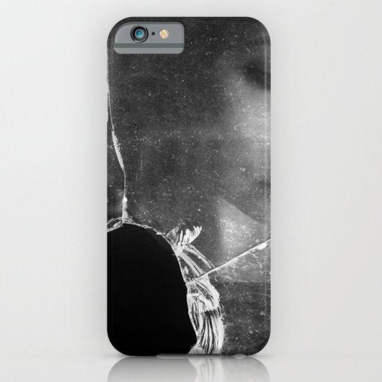 fugue VI iPhone & iPod Case