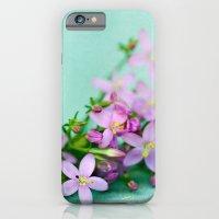 Happy Little Things  iPhone 6 Slim Case