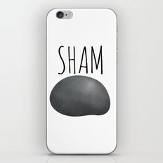 Shamrock iPhone & iPod Skin