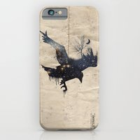 Space Raven iPhone 6 Slim Case