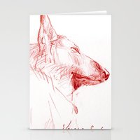 Shepherd Dreams Stationery Cards