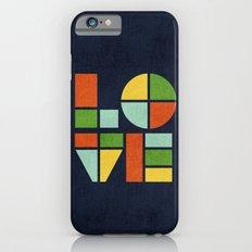 Love is Slim Case iPhone 6s