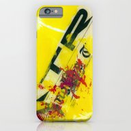 YELLOW6 iPhone 6 Slim Case