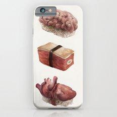 Fresh Flesh iPhone 6 Slim Case