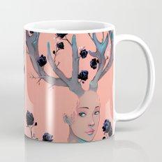 Lady Cornue. Mug