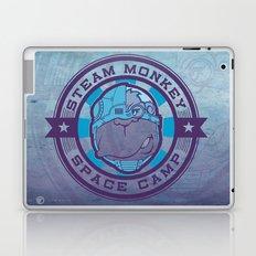 SPACE CAMP Laptop & iPad Skin