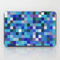 Pixel Painting iPad Case