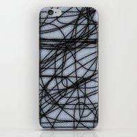 Theory II iPhone & iPod Skin
