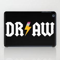 DR/AW iPad Case