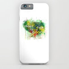 H2D iPhone 6 Slim Case