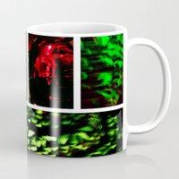 Blood Emerald Mug