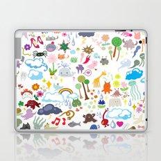 Funland Laptop & iPad Skin